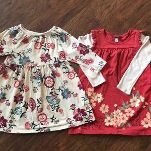 Tea collection dress bundle 5T!